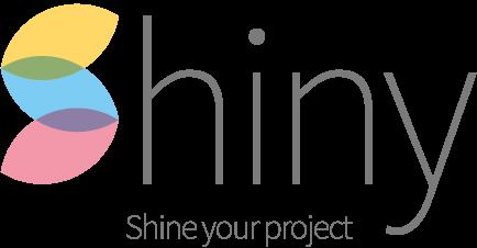Shiny Blog
