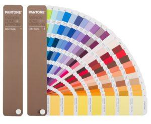 Significato di Pantone - La Mazzetta e i suoi colori