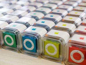 Il naming che scavalca il prodotto - iPod di Apple