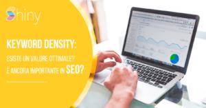 Read more about the article Keyword Density: ha ancora importanza? Esiste il valore ottimale?