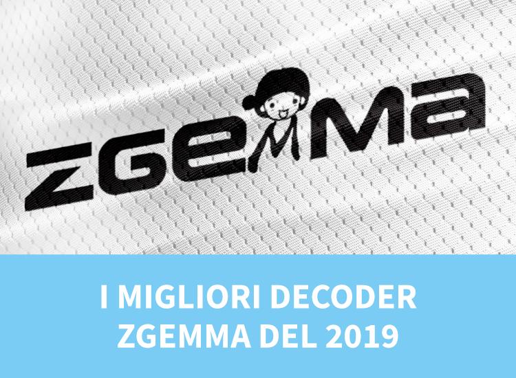 Blog PassioneSat - Articolo decoder combo Zgemma