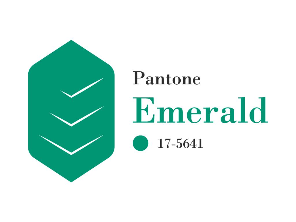 Logo Portfolio - Creme e cosmetici - Emerald