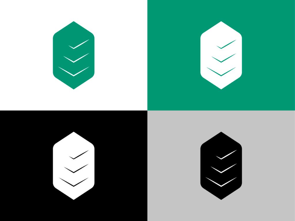 Logo Portfolio - Creme e cosmetici - Multicolore