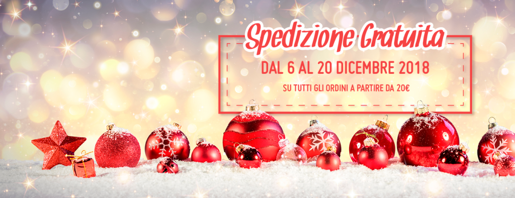 Re Sole casa - Promo Natale multiformato - Slide sito web