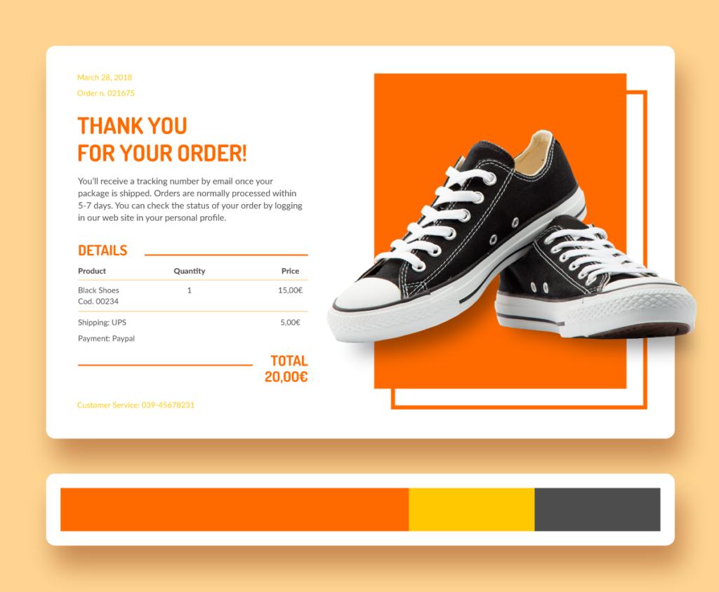 Come creare una palette di colori - Il colore dominante